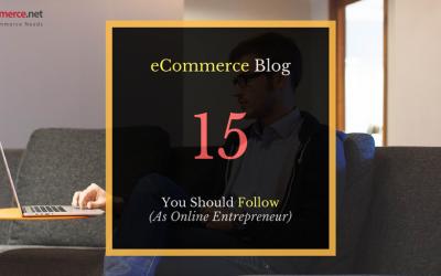 16 Ecommerce Blog You Should Follow