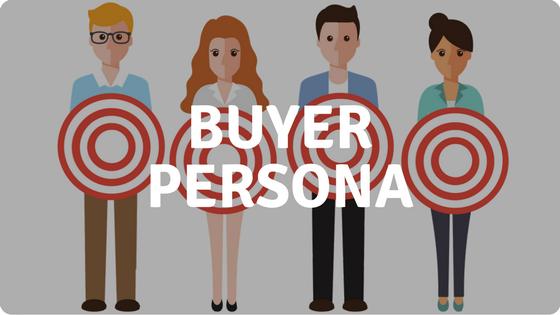 Resultado de imagen para Target y buyer persona